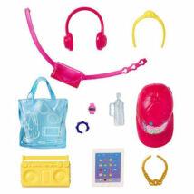 Barbie tematikus kiegészítő szett (GHX34)