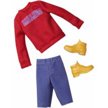 Ken ruhák (FXJ42)