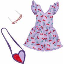 Barbie ruha szett (FXJ12)