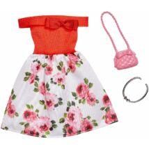 Barbie ruha szett (FXJ15)