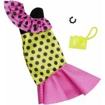 Barbie ruha szett (FXJ18)