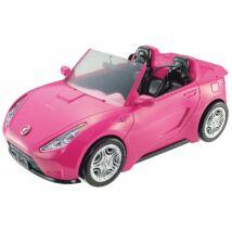 Barbie autó