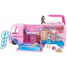 Barbie Dream Camper - Az álom lakóautó