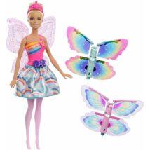Barbie Dreamtopia pillangószárnyú tündér
