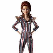 Barbie - David Bowie baba