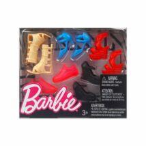Barbie cipők (B)
