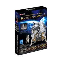3D puzzle Apollo holdkomp (104 db-os)