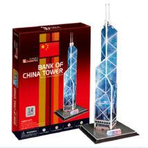 Bank of China Torony (14 db-os)