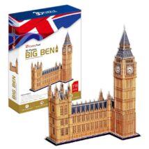 3D puzzle Big Ben (116 db-os)