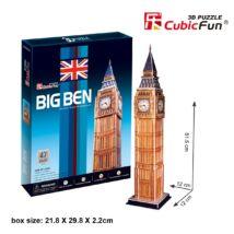Big Ben (47 db-os)