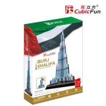 Burj Khalifa / Burdzs Kalifa (136 elem)