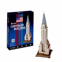 Chrysler building (70 db-os)