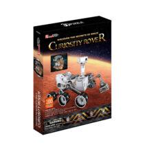 3D puzzle Curiosity Rover Marsjáró (166 db-os)