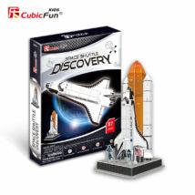 Discovery űrsikló (87 db-os)