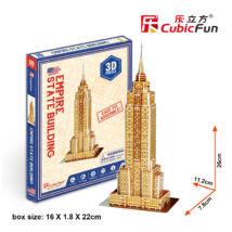 Empire State Building (24 elem)