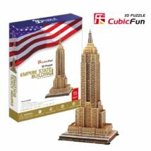 Empire State Building (55 elem)