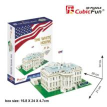 Fehér Ház (64 elem)