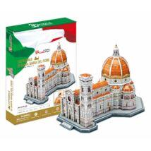 3D puzzle Firenzei Dóm (123 db-os)