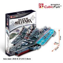 3D puzzle Kijev repülőgéphordozó (103 db-os)