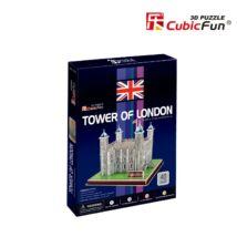 Londoni Tower (40 db-os)