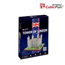 Londoni Tower (40 db-os)