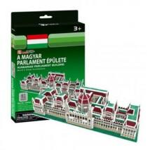 3D puzzle Magyar Parlament (61 db-os)