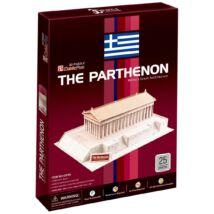 Parthenon (25 db-os)