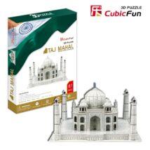 Tádzs Mahal (87 elem)
