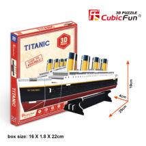 Titanic (30 elem)