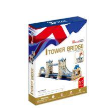 3D puzzle Tower híd (120 elem)