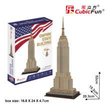 3D puzzle Empire State Building (54 elem)