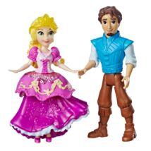 Disney Hercegnők Kicsi Baba Herceg És Hercegnő Párok: Rapunzel & Fitzherbert