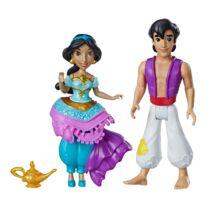 Disney Hercegnők Kicsi Baba Herceg És Hercegnő Párok: Jasmin & Aladdin