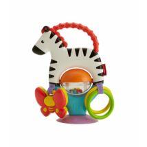 Foglalkoztató zebra