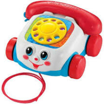 Fecsegő telefon