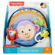 Majmocskás babatükör