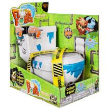 Flush Force - Figuragyűjtő WC