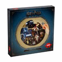 Harry Potter puzzle - A bölcsek köve (500 db)