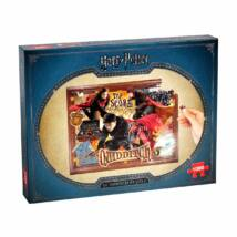 Harry Potter puzzle - Quidditch / Kviddics (1000 db)