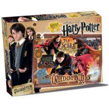 Harry Potter világa - Quidditch / Kviddics 1000 db-os puzzle