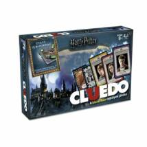 Harry Potter Cluedo