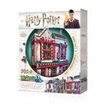 Harry Potter - Kviddics a javából sportszaküzlet (3D habszivacs puzzle)