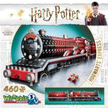 Harry Potter - Roxfort expressz (3D habszivacs puzzle)