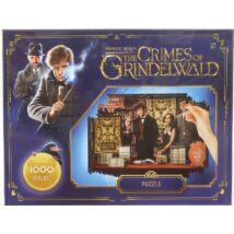Legendás állatok - Grindelwald bűntettei puzzle (1000 db)