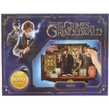 Puzzle (1000 db): Grindelwald bűntettei