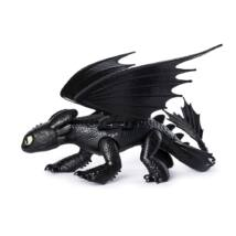 Így neveled a sárkányod 3 - Alap sárkányok - Fogatlan+ajándék 1 db 6045161