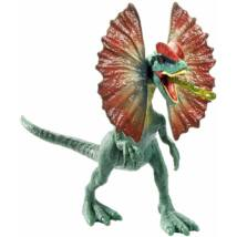Jurassic World: Dilophosaurus