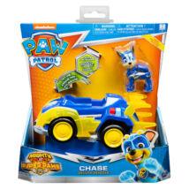 Mancs Őrjárat Alap Járművek- Mighty Chase