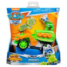 Mancs Őrjárat Alap Járművek- Mighty Rocky