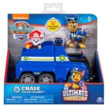 Mancs őrjárat - Ultimate Rescue - Chase
